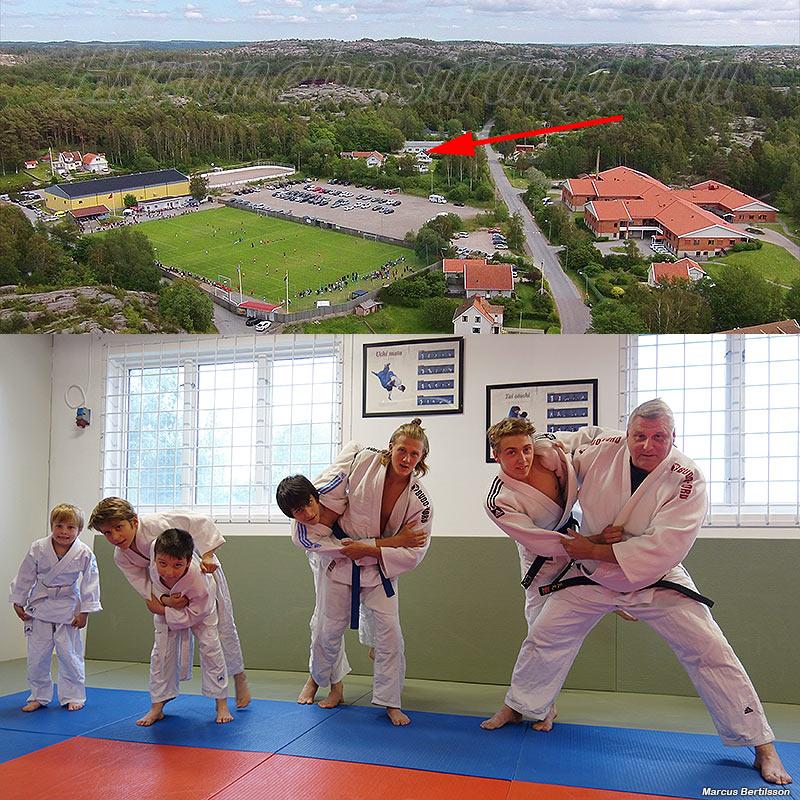 Hnnebo judo