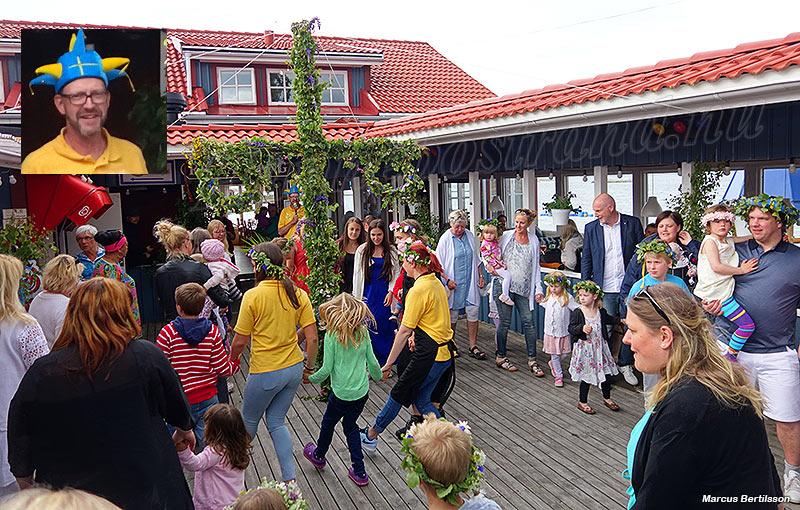 Ramsvik midsommar 2015